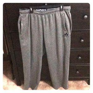 Adidas ClimaWarm Sweatpants.